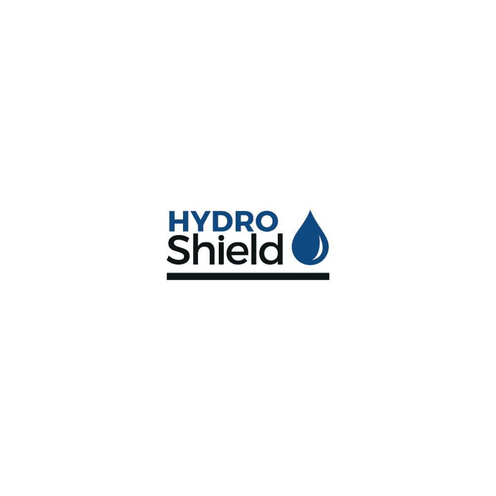 Значок водостійкості - Hydro Shield, Перуанський Горіх 61015