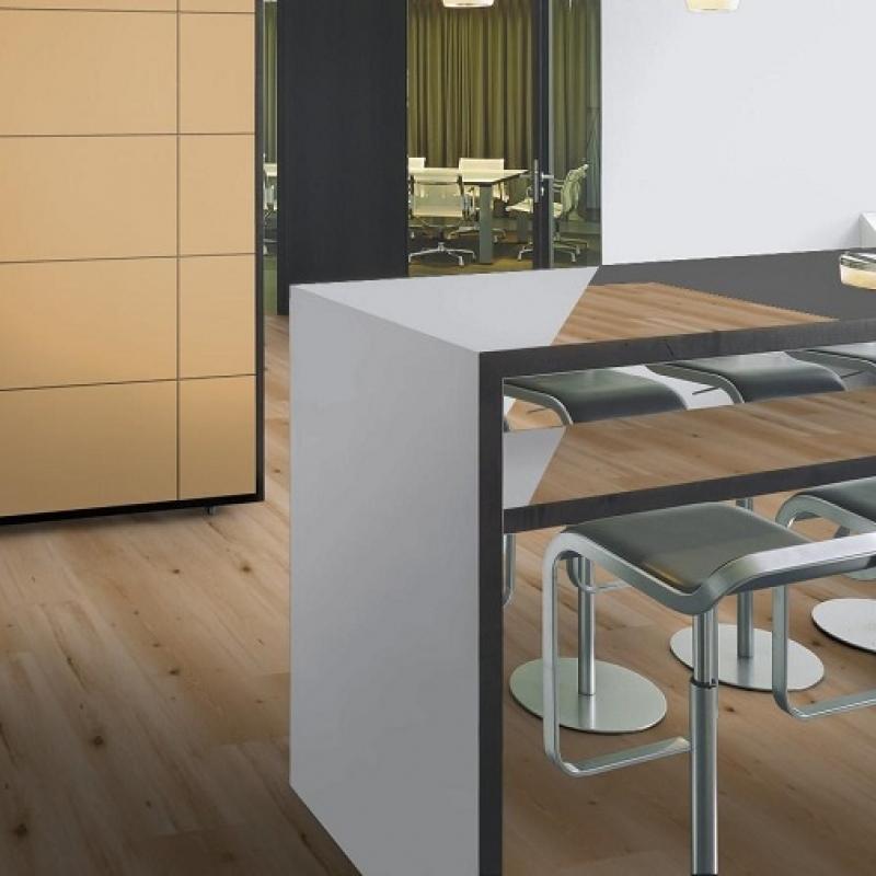 Фото в інтер'єрі на кухні - Бук Сваран K4368