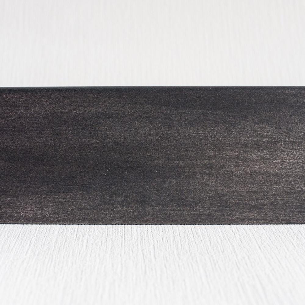 фото плінтуса лучіано алюміній М1 3