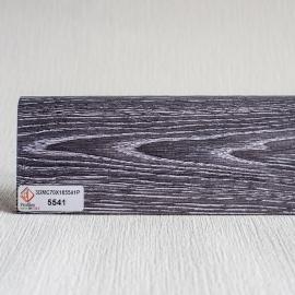 ПЛІНТУС МДФ ЛУЧІАНО 70 мм – 5541