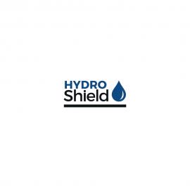 Значок водостійкості - Hydro Shield, Дуб Лофт Сірий 61007