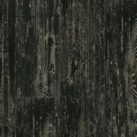 Фото декору - Сосна Пофарбована Чорна 2367