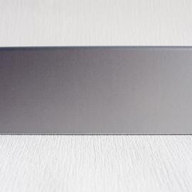 фото плінтуса лучіано алюміній М1