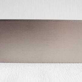 фото плінтуса лучіано алюміній М1 2